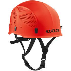 Edelrid Ultralight III Helmet, rood